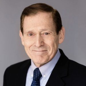 Profile photo for Allen E. Kaye, Immigration Lawyer in New York, New York