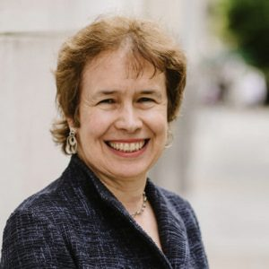 Profile photo for Ester Greenfield, Immigration Lawyer in Seattle, Washington