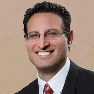 Profile photo for Tarik H. Sultan, Immigration Lawyer in Tucson, Arizona